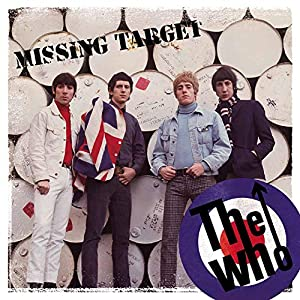 MISSING TARGET <Rarities 1964-1967>