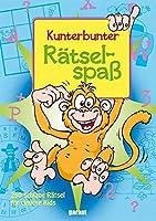 Kunterbunter Raetselspass Band 2
