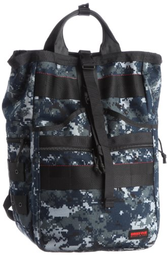 Gym Pack: Navy Digital Camo