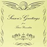 SEASON'S GREETINGS(アナログ盤) [Analog]