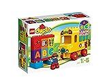 レゴ (LEGO) デュプロ はじめてのデュプロ (R) バスとABC 10603