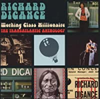 Working Class Millionaire: Transatlantic Anthology