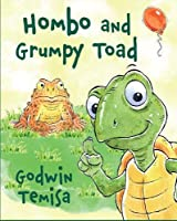 Hombo And Grumpy Toad