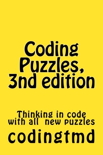 Download Coding Puzzles: Thinking in Code 1974513602