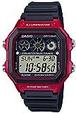[カシオ]CASIO 腕時計 スタンダード 国内メーカー保証 日本語取扱説明書つき AE-1300WH-4AJF メンズ