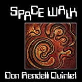 Space Walk [12 inch Analog]
