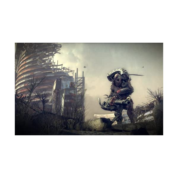 Rage (輸入版) - Xbox360の紹介画像19