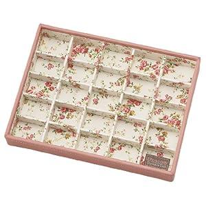 茶谷産業 Blossom ピアストレー ピンク 240-622P