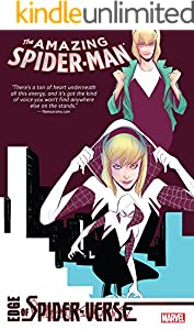 Amazing Spider-Man: Edge of Spider-Verse (English Edition)