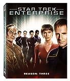 スター・トレック  エンタープライズ シーズン3 ブルーレイBOX(6枚組) [Blu-ray]