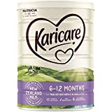 Karicare Plus Follow-On Formula Stage 2 for 6 Months Babies, 900g