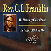 Meaning of Black Power/Project of M