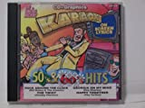 Karaoke: 50's & 60's Hits by Various Artists (2002-07-02)