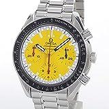 [オメガ]OMEGA 腕時計 スピードマスターレーシング シューマッハ 3510-12 中古[1245756]