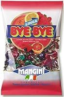 マンジーニ フルーツキャンディ 90g×14袋