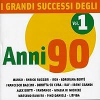 Vol. 1-I Grandi Successi Degli Anni 90