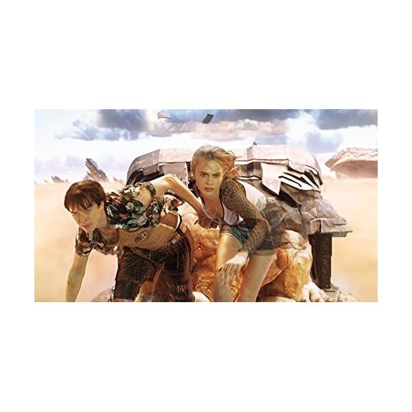 ヴァレリアン 千の惑星の救世主 [Blu-ray]の紹介画像5