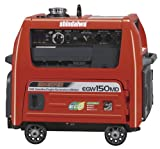 やまびこ産業機械 新ダイワ 防音型ガソリンエンジン溶接機 EGW150MD-I