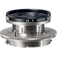 VoightLander 単焦点レンズ HELIAR 40mm F2.8 132207
