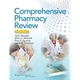 Comprehensive Pharmacy Review [Paperback] [Jan 01, 2012] Shargel