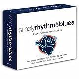 SIMPLY RHYTHM & BLUES ユーチューブ 音楽 試聴