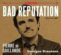 Pierre De Gaillande Sings Ge