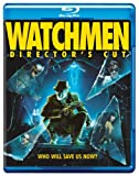 Watchmen [Blu-ray] [Import]