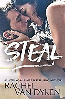 Steal (Seaside Pictures) by [Van Dyken, Rachel]