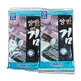 ヤンバン のり(カット) 8切 X 8枚 X 8袋■韓国食品■ナムル/海苔/乾魚物■ヤンバン