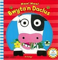 Cyfres Siglo a Giglo: Mww, Mww - Bwyta'n Daclus / Please Eat Nicely