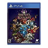 Shovel Knight (輸入版:北米) - PS4