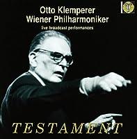 Klemperer: Live Broadcast Performances