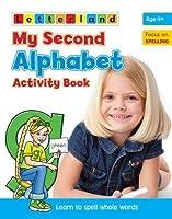 My Second Alphabet Activity Book (My Second Activity Books)