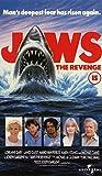 Jaws: The Revenge [VHS] [Import]