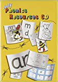 Jolly Phonics Resource Cd