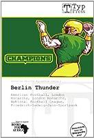 Berlin Thunder