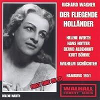Der Fliegende Hollander - Wert by RICHARD WAGNER