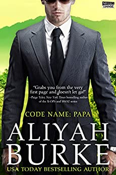 Code Name: Papa by [Burke, Aliyah]