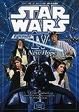 英語文庫 スター・ウォーズ エピソード4 新たなる希望 STAR WARS: Episode IV A New Hope (KODANSHA ENGLISH LIBRARY)
