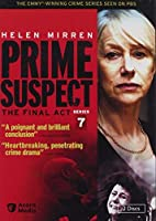 Prime Suspect: Series 7【DVD】 [並行輸入品]