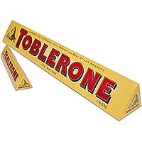 Cadbury Toblerone Milk 360g - (Cadbury) トブローンミルク360グラム [並行輸入品]