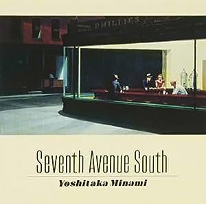 SEVENTH AVENUE SOUTH