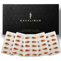 EXCALIBUR(エクスカリバー) シトルリン アルギニン 亜鉛 厳選14成分配合 90粒 30日