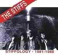 Stiffology 1981-88 by Stiffs