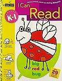 I Can Read (Grades K - 1) -