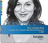 Jauche und Levkojen. 4 CDs