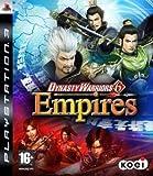 Dynasty Warriors 6 Empires-Nla