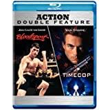 Timecop & Bloodsport