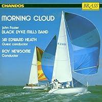 Morning Cloud