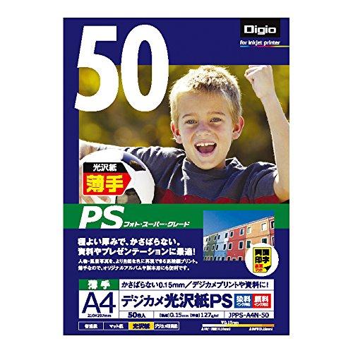 ナカバヤシ インクジェット用紙 デジカメ...